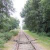 Spoorlijn Amersfoort-Kesteren en traject Leusden-Woudenberg