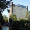 Vroeg voorbeeld herbestemd industrieel erfgoed: Hooghiemstra te Utrecht