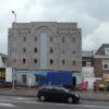 Graanpakhuis firma wed. P.E. Pompe Oudenoord Utrecht