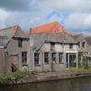 Industriezone Woerden aan de Oude Rijn