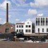 Van blekerij tot lijmfabriek: Rohm & Haas te Amersfoort