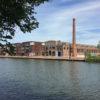 Draadindustrie Neerlandia en later Prozee te Utrecht