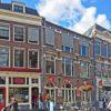 Fabrieken voor instrumenten in de stad Utrecht