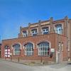 Zuivelfabriek Blantema te Amstelhoek