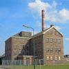 Zuivelfabriek Eemlandia in Bunschoten wordt verbouwd