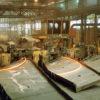 DEMKA Utrecht – producent van ijzer, gewalst staal en gietwerk