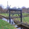 Vele stuwen en schutten in Groenekan, Maartensdijk en Westbroek