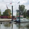 Machinefabriek De Hollandsche IJssel te Oudewater