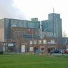 In Schalkwijk staat een biologische diervoederfabriek met historie