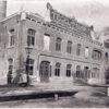 Tegelfabriek Ravesteyn-Westraven te Utrecht