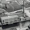 Meubelfabriek Pastoe en vh Faience- en Tegelfabriek Holland
