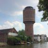 Industrielint Vaartsche Rijn Utrecht