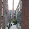Hollandia Wol- en Kousenfabrieken te Veenendaal